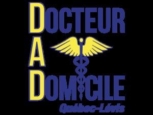 Docteur à domicile